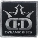 dd crown patch