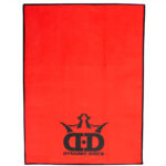 Dynamic-Discs-Quick-Dry-Towel-Red