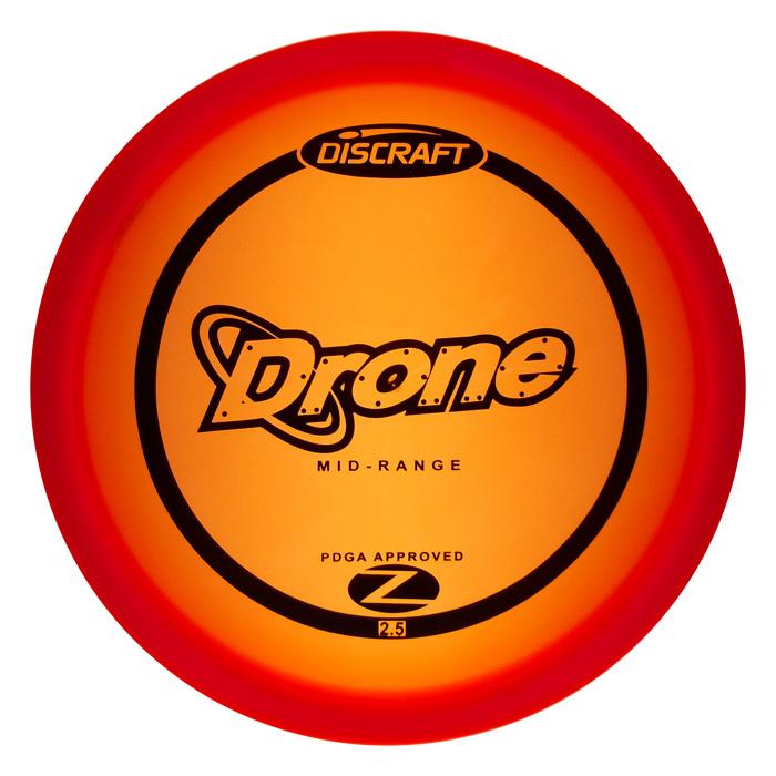 Discraft Disc Golf Z Drone