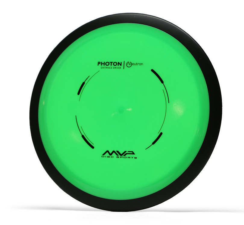 Mvp Disc Golf Neutron Photon Misprint