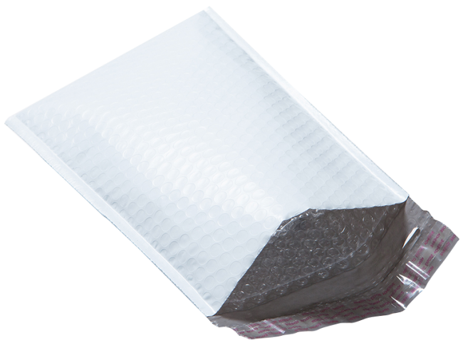 4 poly bubble mailers
