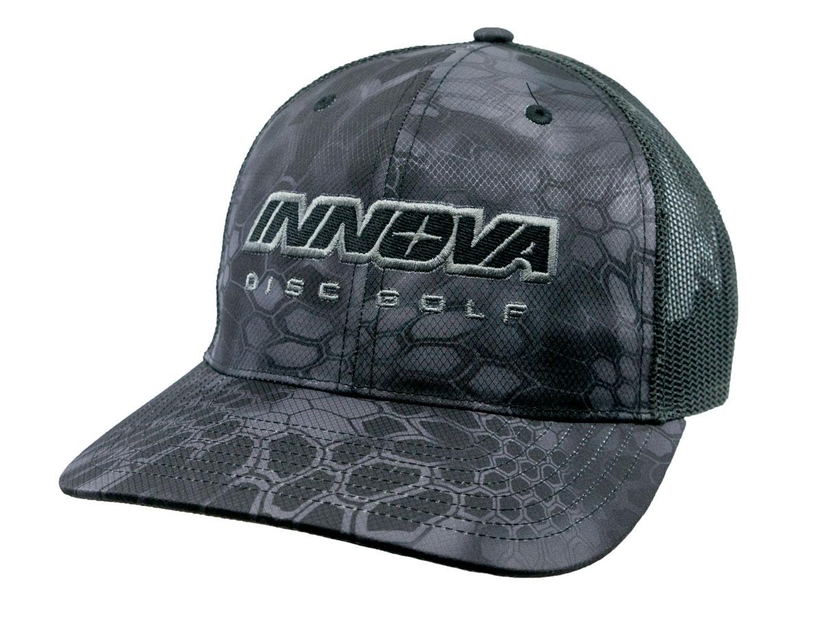 b22c6038bad Innova Disc Golf Kryptek Unity Hat