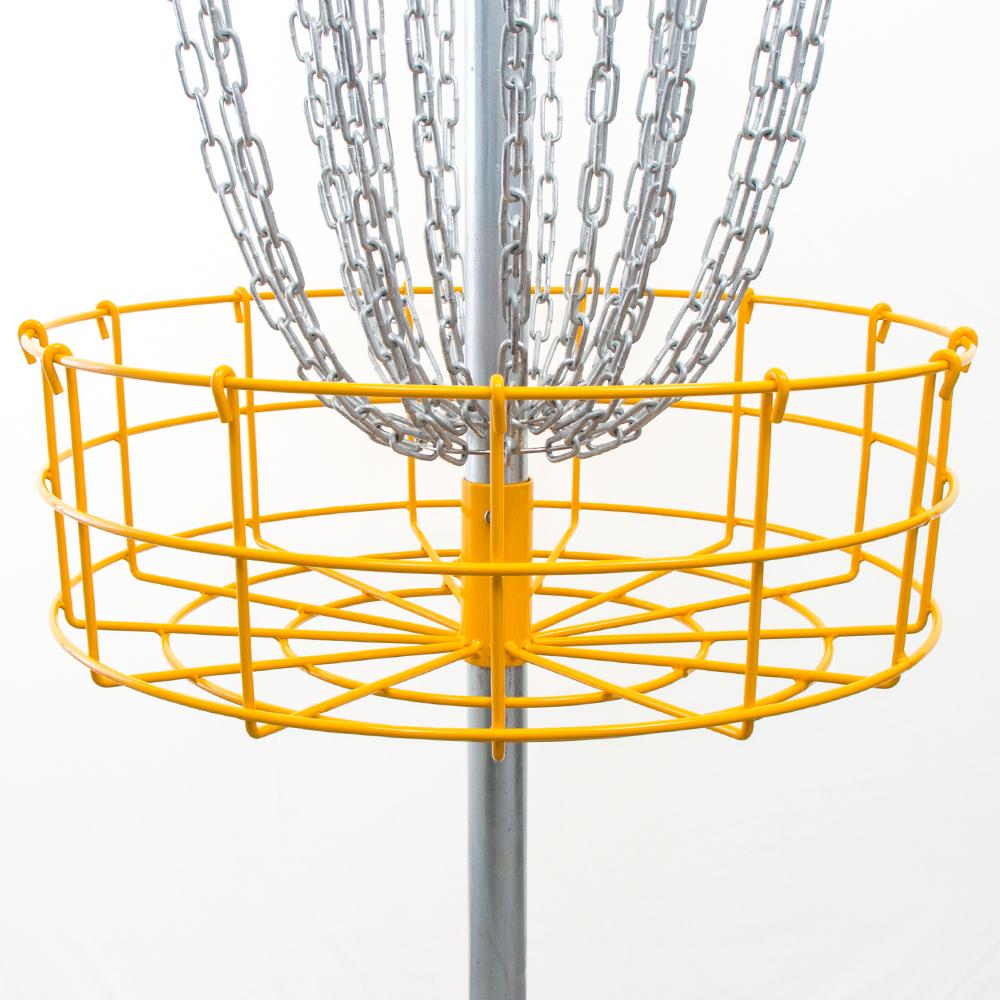 Latitude 64 Disc Golf Pro Basket Competition