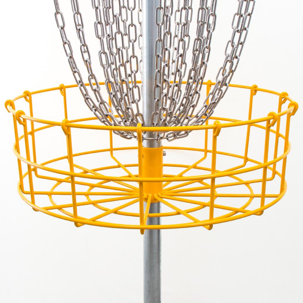 Latitude 64 Disc Golf Pro Basket Elite Championship